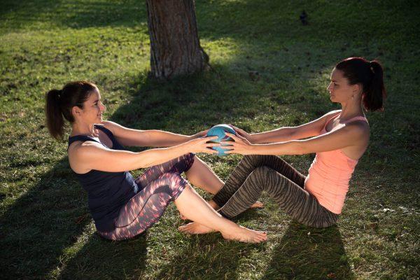 Best Ager - fit und aktiv im Alter - Feelgoodtraining