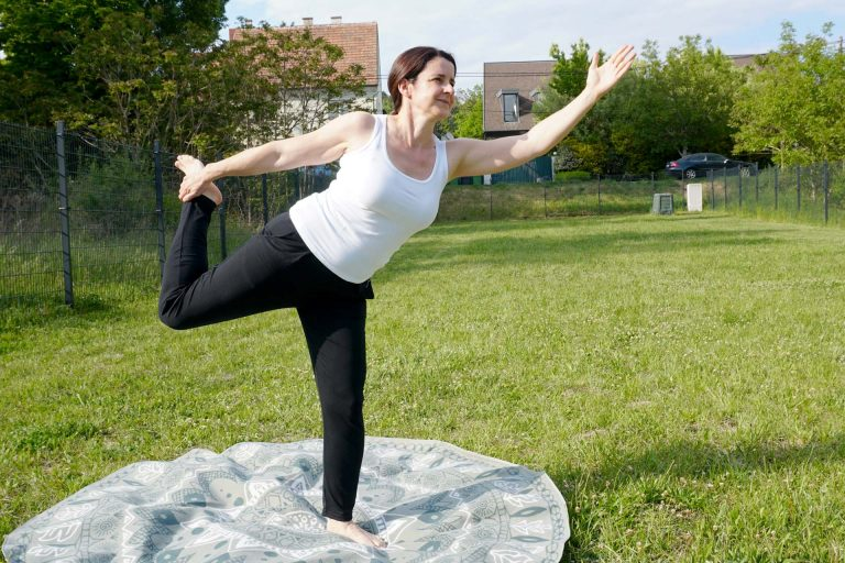 Kurzes Workout für Vielsitzer – 2