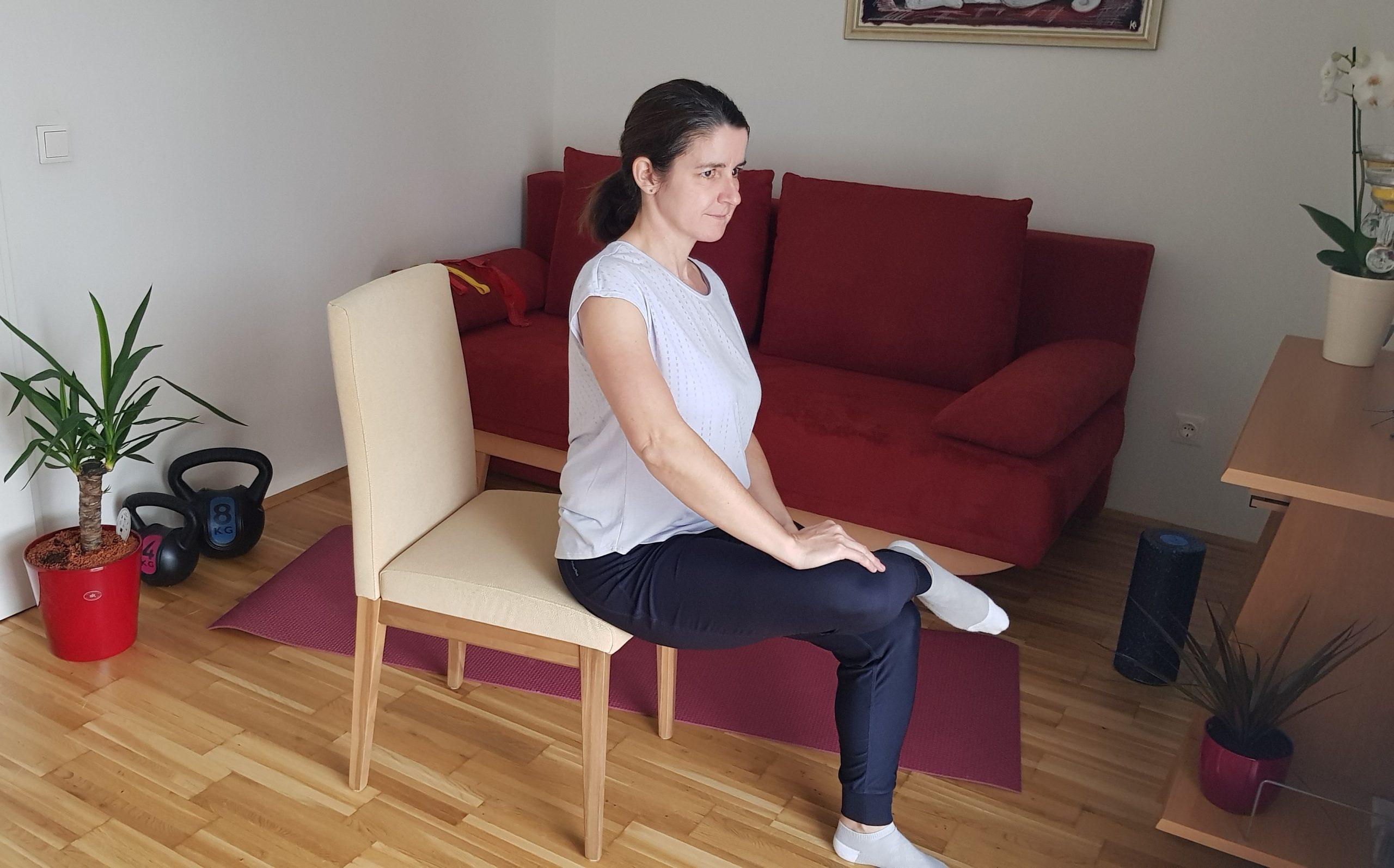 Bewegung im Home-Office – Teil 4 von 4