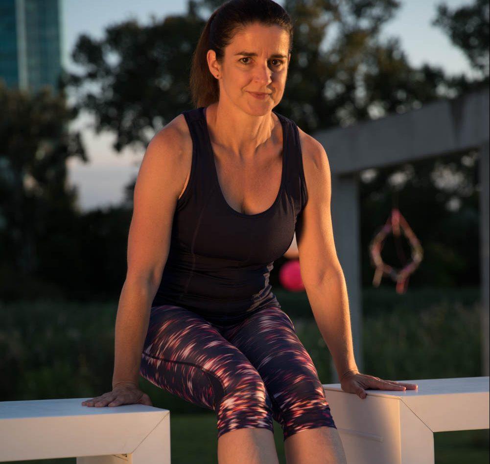Stress für den Körper – Teil 5